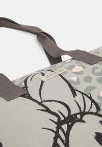 Kidzroom - MINNIE MOUSE MOVE WITH LOVE - Tote bag - grey - 3