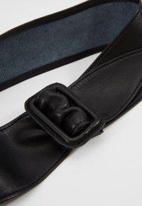 Vanzetti - Waist belt - black - 4
