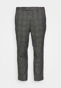 AllSaints - BENNETT TROUSER - Trousers - grey marl - 3