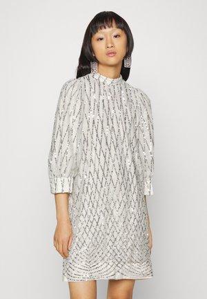 VMCRYSTAL SHORT DRESS - Sukienka koktajlowa - birch