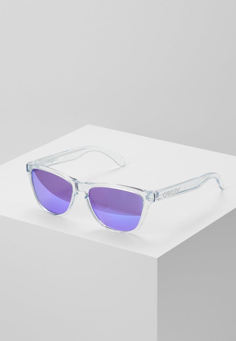 Oakley - FROGSKINS UNISEX - Lunettes de soleil - polished clear