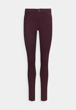 FRANKIE - Jeans Skinny Fit - purple