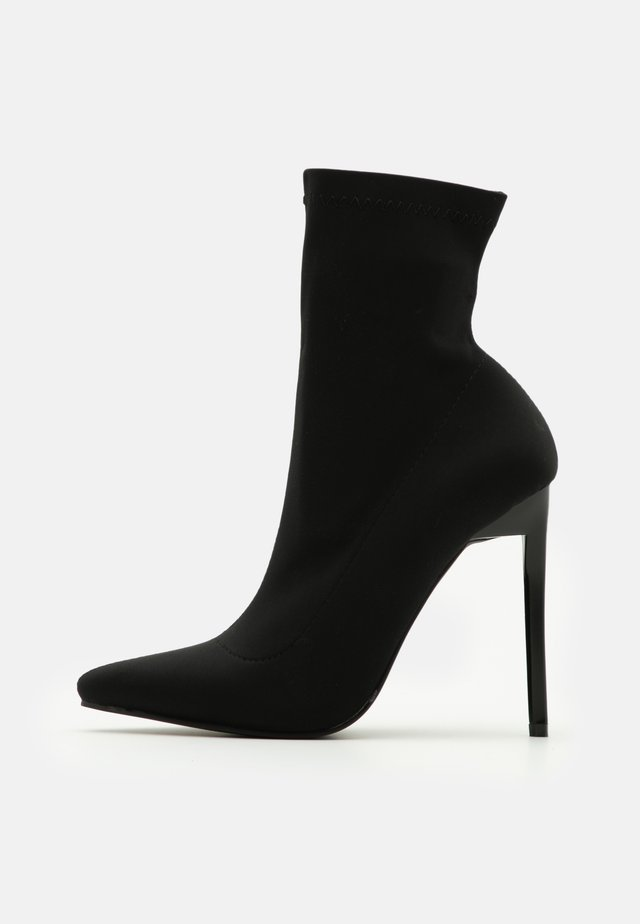 ZABEL - Botines - black