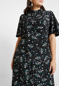 Fashion Union Plus - SIENNA STAR FLORAL - Day dress - multi - 6