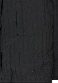 Zizzi - Cappotto invernale - black - 4