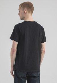 Butcher of Blue - T-shirt print - off black - 2