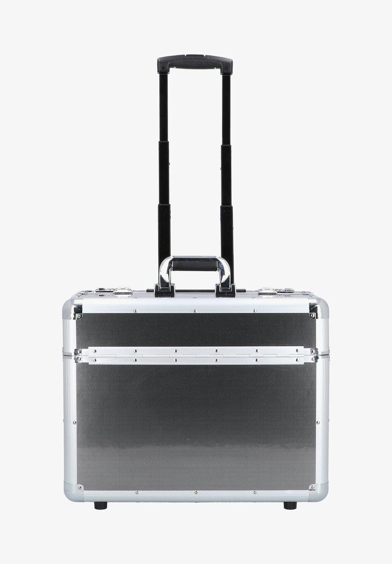 Alumaxx - Wheeled suitcase - grey