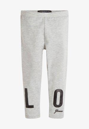 Leggings - grau