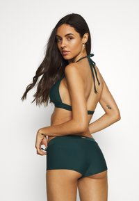 Bruno Banani - TRIANGLE SET - Bikini - green - 2