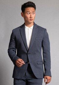 WORMLAND - Suit jacket - blau - 0