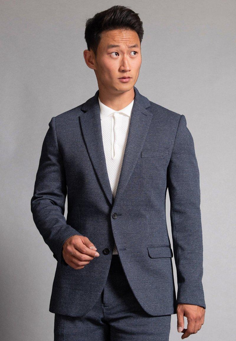 WORMLAND - Suit jacket - blau