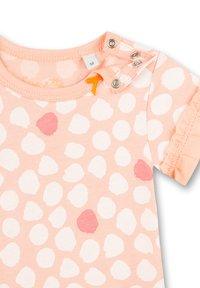 Sanetta Kidswear - T-shirt print - rosa - 2