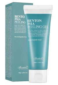 Benton - PHA PEELING GEL  - Face scrub - - - 1