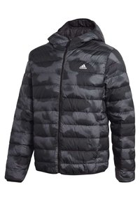 adidas Performance - Sports jacket - grey - 10