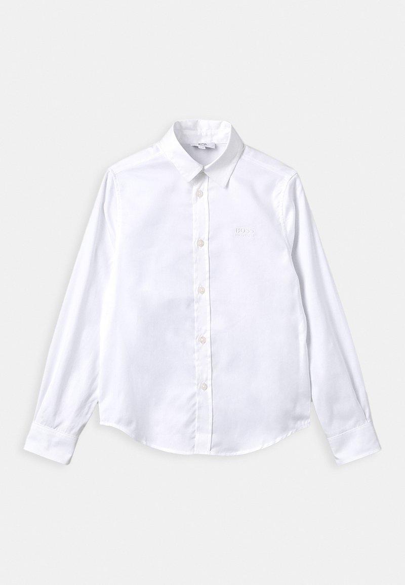 BOSS Kidswear - Košile - weiß