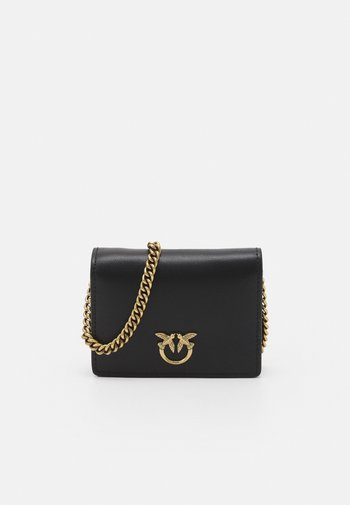 JOLIE SIMPLY  ANTIQUE  - Wallet - black