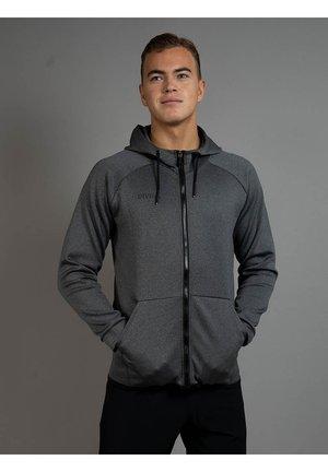 Sweatjakke - grey