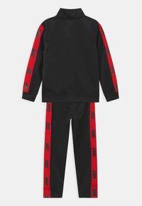 Nike Sportswear - SET - Tepláková souprava - black - 1