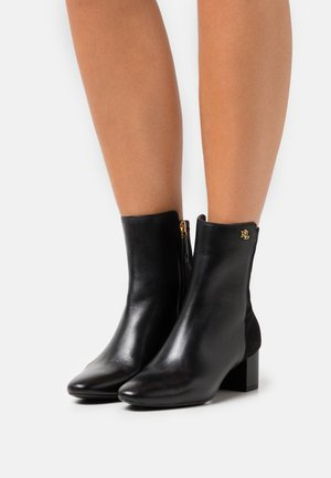 WILIMINA BOOTIE - Classic ankle boots - black
