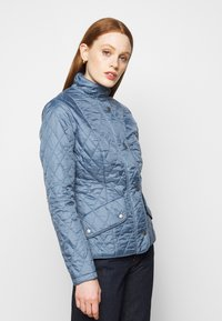 Barbour - FLYWEIGHT CAVALRY - Light jacket - china blue - 3