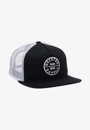 OATH III - Caps - black