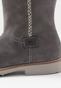 Elefanten - NINA - Winter boots - grau - 2