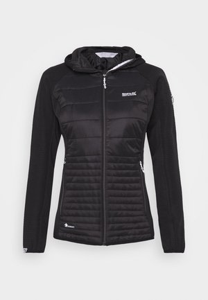 ANDRESON  - Outdoorjakke - black