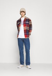 Dr.Denim - DASH - Straight leg jeans - stone cast mid blue - 1
