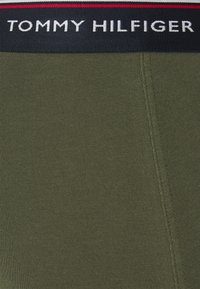 Tommy Hilfiger - TRUNK 5 PACK - Pants - yellow/green/blue - 7