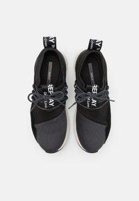 Replay - CROKER - Trainers - black - 7