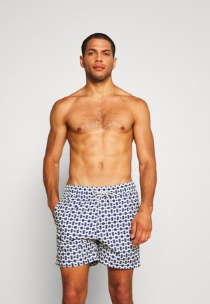 STANIEL SWIM  - Swimming shorts - eye of the tiger