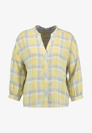 FILLO - Bluser - mellow yellow