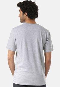 Burton - BURTON UNDERHILL - T-shirt print - grey - 1