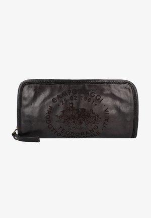 Wallet - grigio