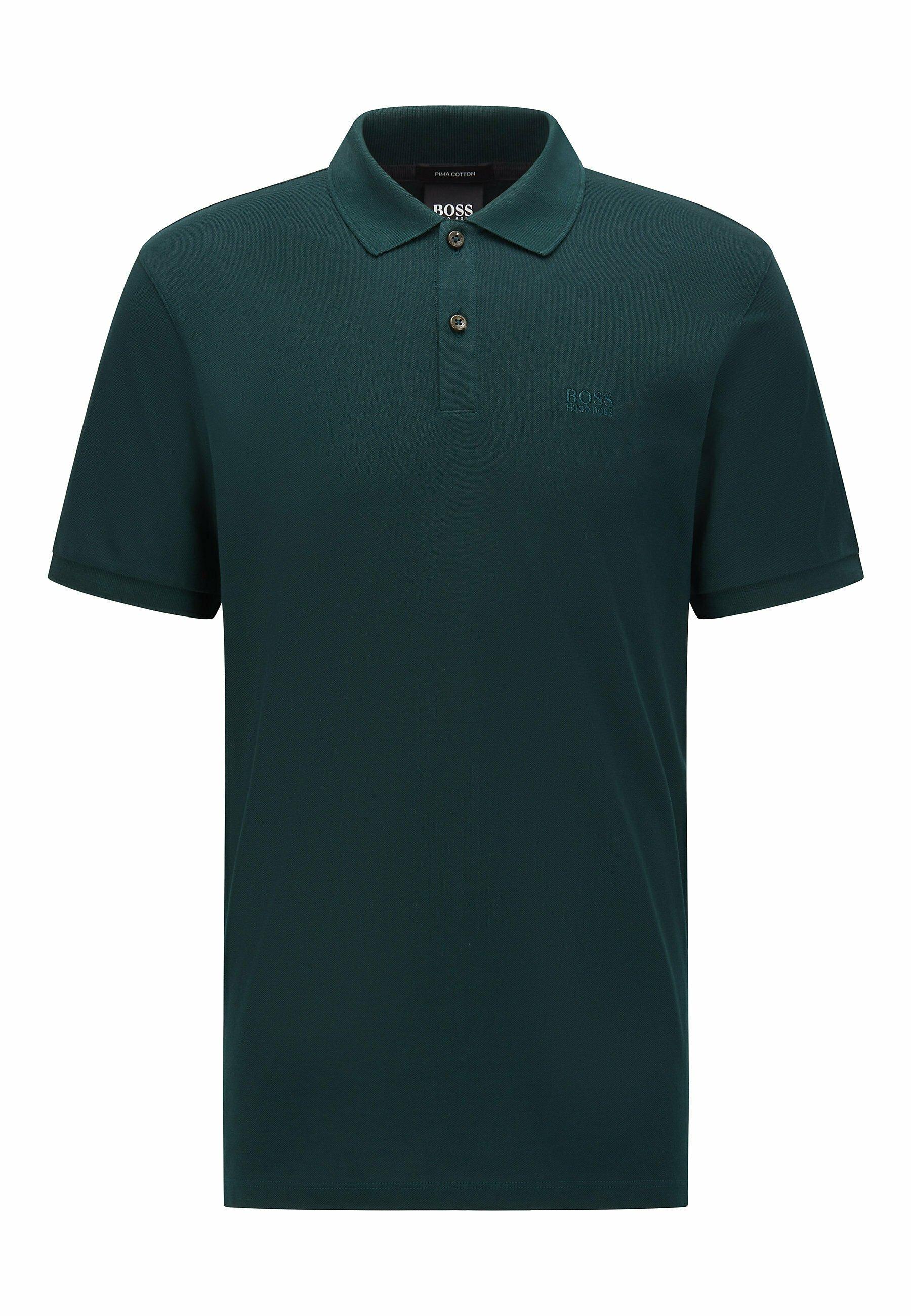 Men PALLAS - Polo shirt