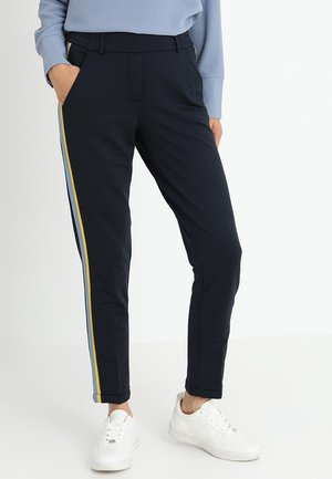 MADENI GALON - Trousers - simply blue