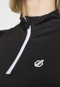 Dare 2B - EXPOUND - T-shirt med print - black - 3