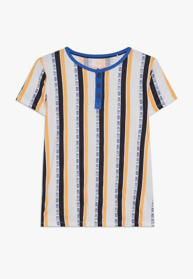 TEEN BOYS - T-shirt print - optical white