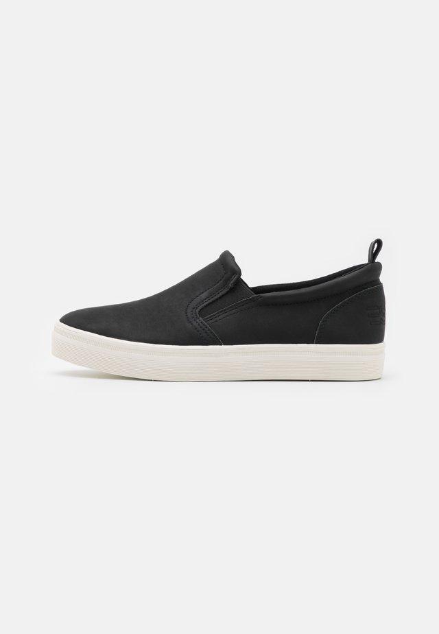SEMMY - Sneakers laag - black