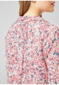 s.Oliver - Long sleeved top - pink - 5