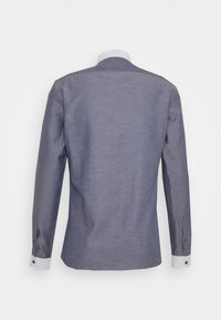 Shelby & Sons - FLINT SHIRT - Camicia elegante - charcoal - 1