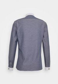 Shelby & Sons - FLINT SHIRT - Camicia elegante - charcoal - 1