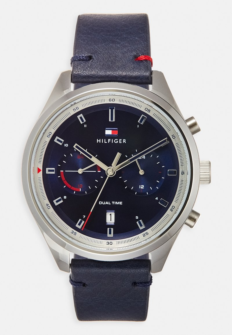 Tommy Hilfiger - BENNT - Watch - blau