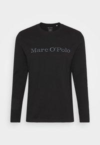 Marc O'Polo - Long sleeved top - black - 4