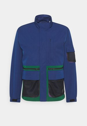 HEADLANDS TACTICAL UNISEX - Summer jacket - blues
