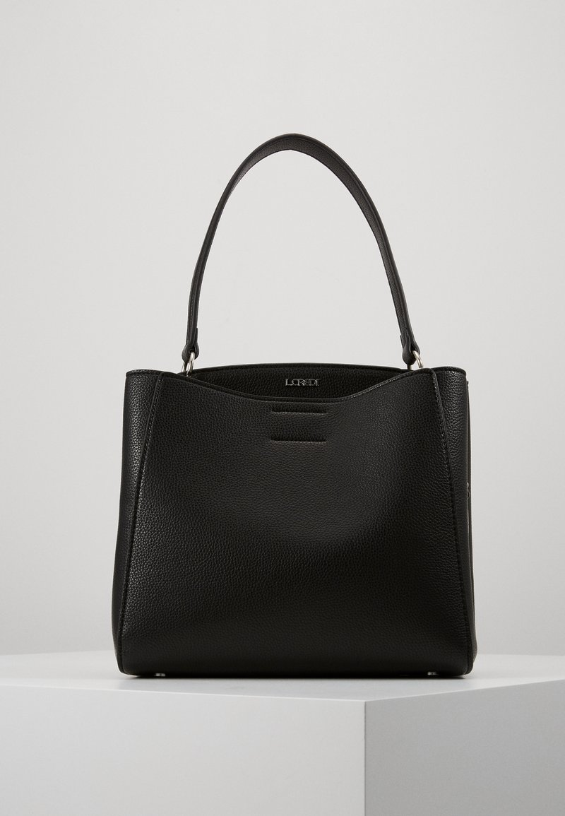 L. CREDI - FABIENNE - Handbag - schwarz