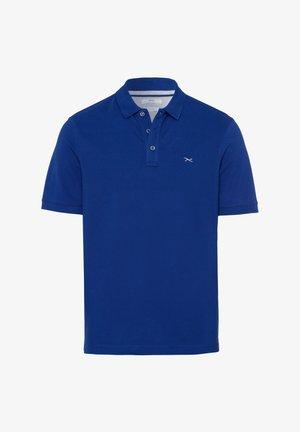 STYLE PETE - Polo shirt - royal