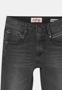 Vingino - ADAMO - Jeans Skinny Fit - dark grey vintage - 2