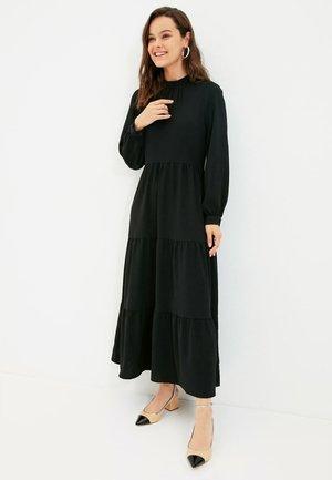 PARENT - Maxi dress - black