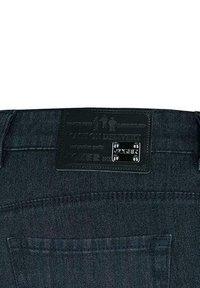 Joker Jeans - FREDDY  - Slim fit jeans - blaue melange - 3